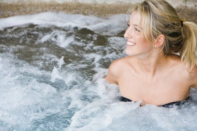 Spa en Málaga hidroterapia