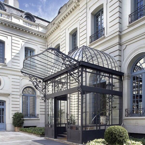 Hotel Santo Mauro de Madrid