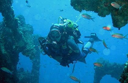 Submarinismo Formentera