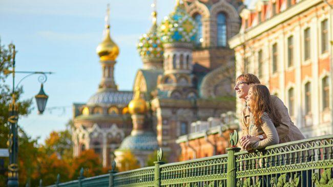 Subrogación en Rusia y Ucrania