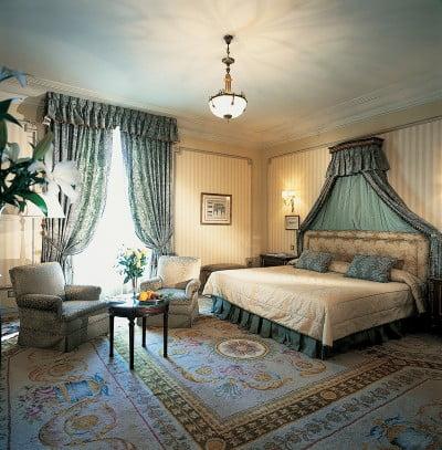 Suite en el Ritz