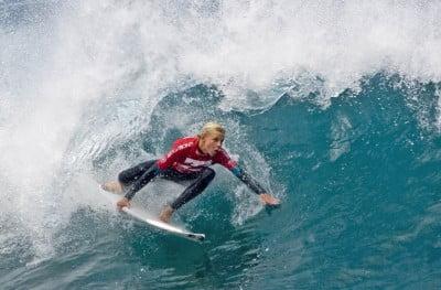 Surf en Australia