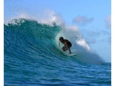 Surf en Costa Rica