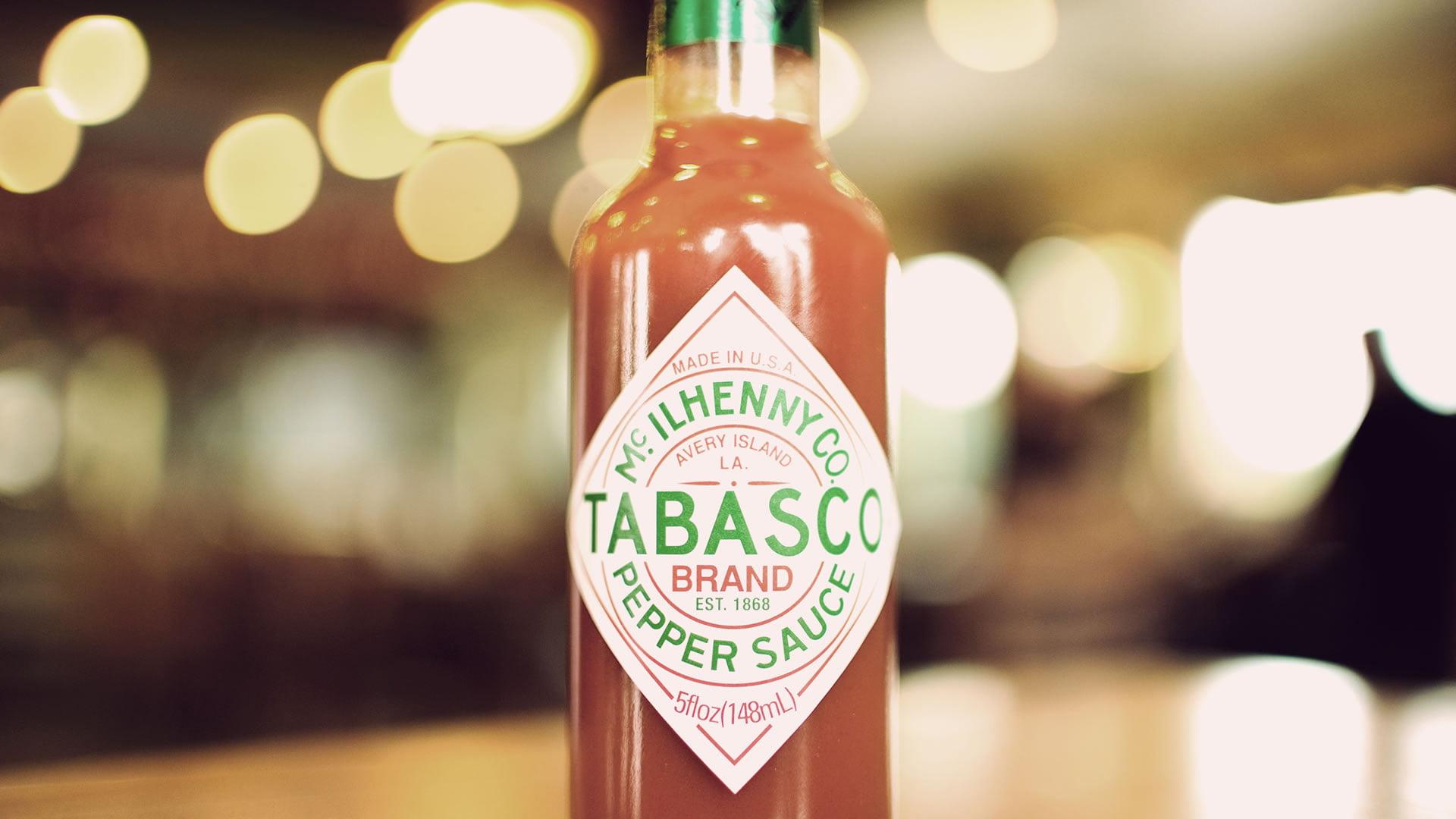 Salsa Tabasco