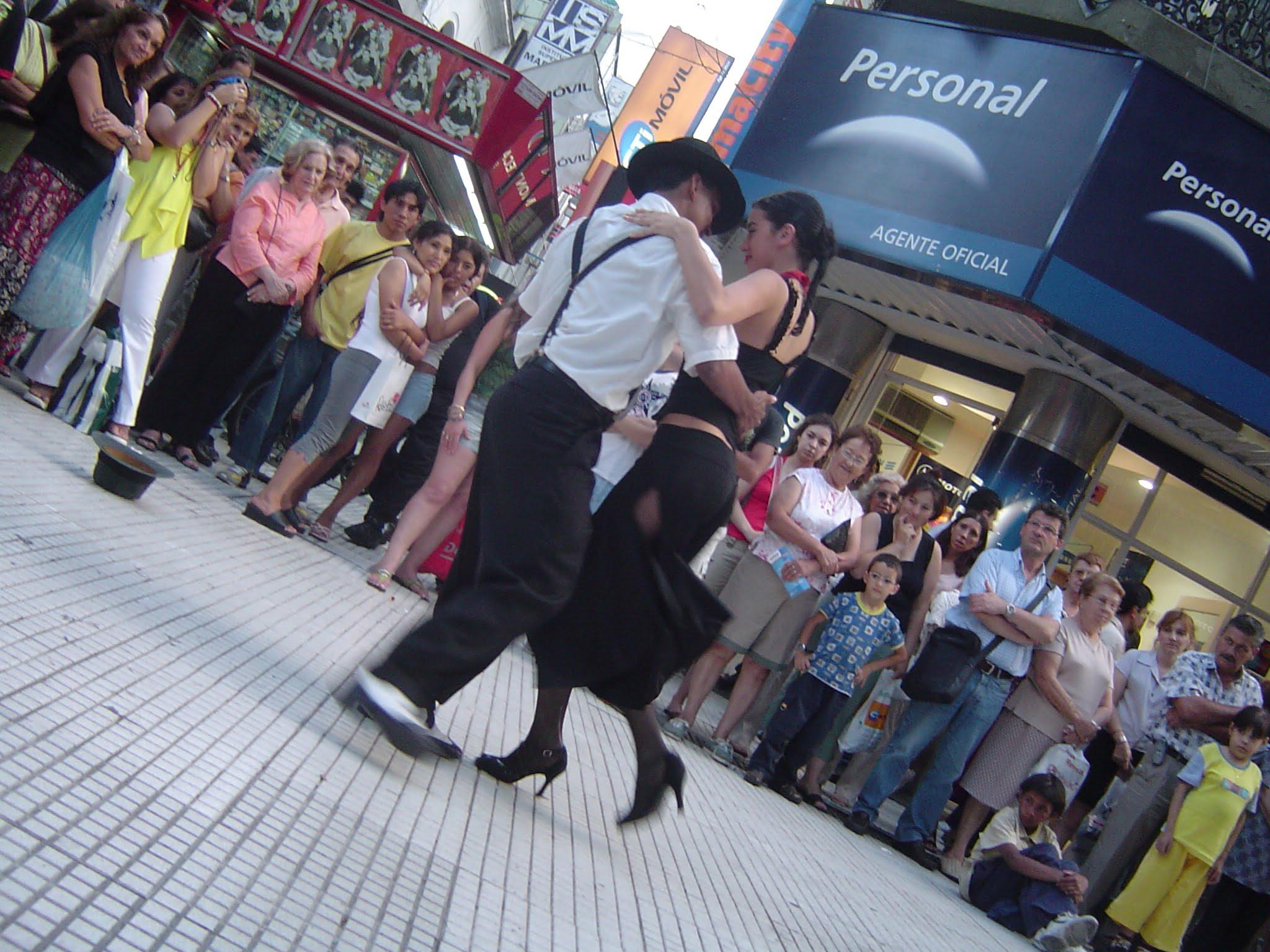 Tango -  Argentina