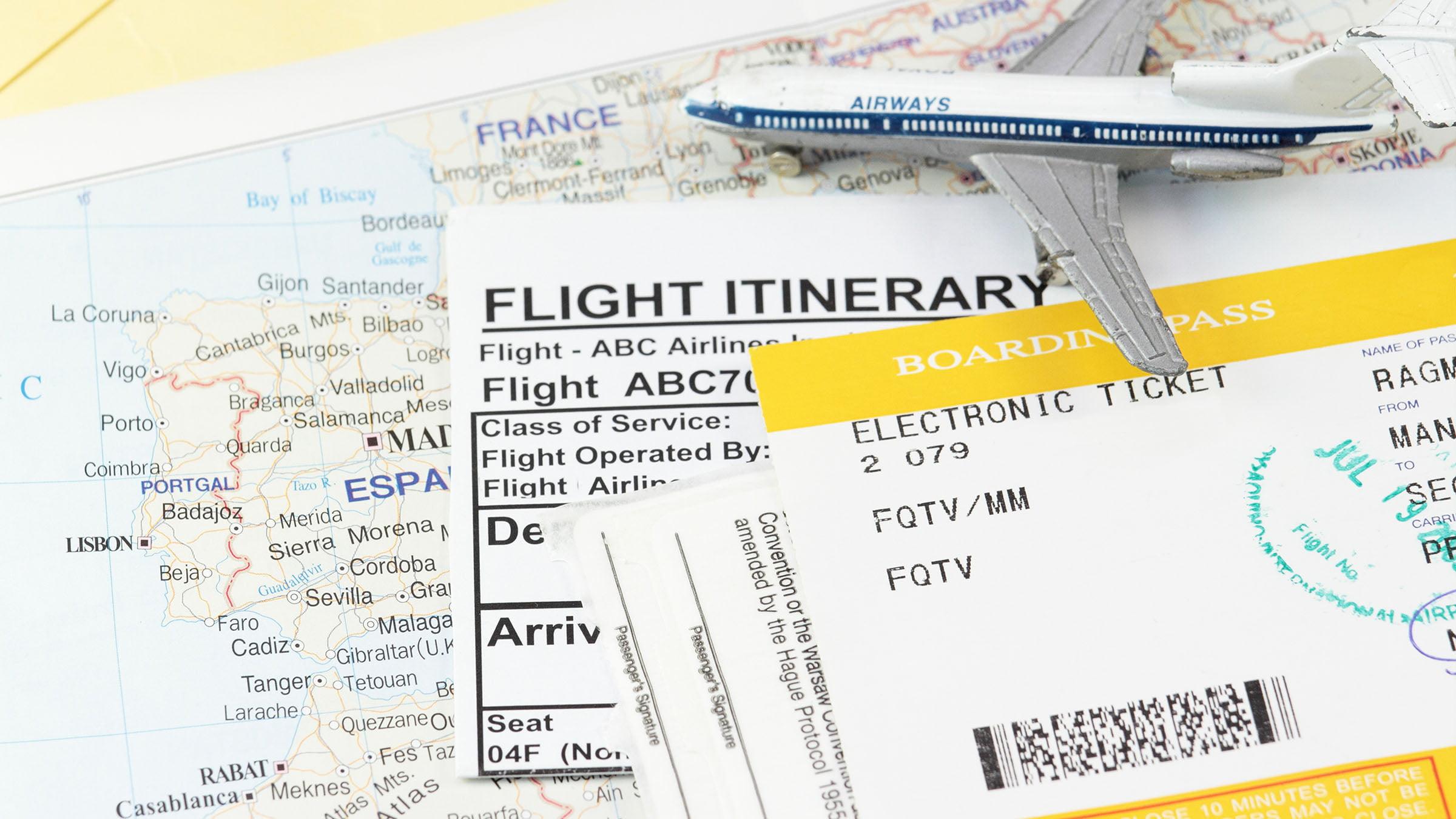 cacc34590 Cómo obtener la tarjeta de embarque y facturar las maletas