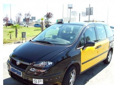 Taxi de Barcelona