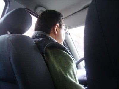 Taxi en Ibiza