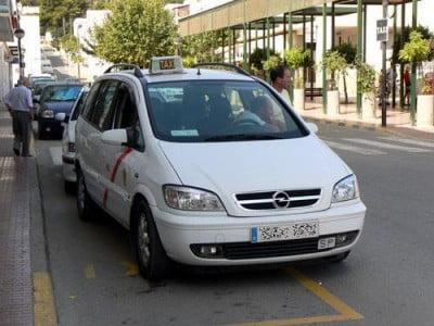 Taxis de Ibiza