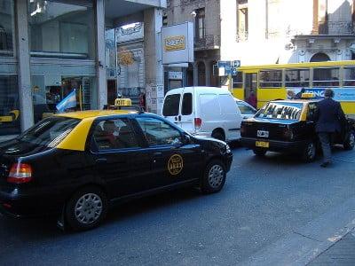 Taxis - Rosario