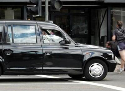 Taxis modernos