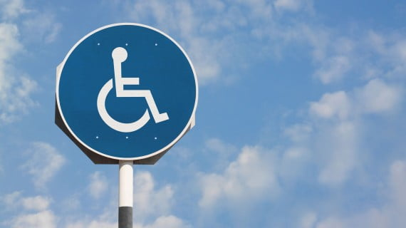 Teléfono de contacto de Ryanair para pasajeros con discapacidad o movilidad reducida