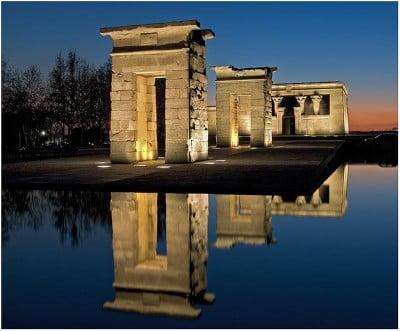Monumentos de madrid sitios turisticos for Sitios turisticos de madrid espana