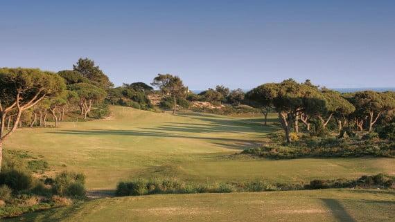 The Oitavos, el rincón de Cascais para practicar golf en Portugal