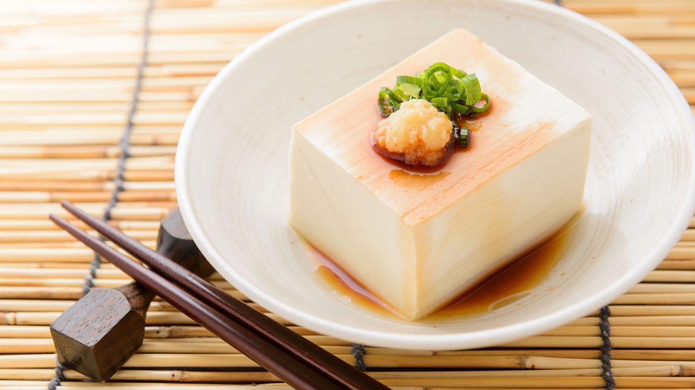 Este mes viajemos degustando con la cocina japonesa - Como se cocina el tofu ...