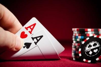 Torneo de poker en Malta