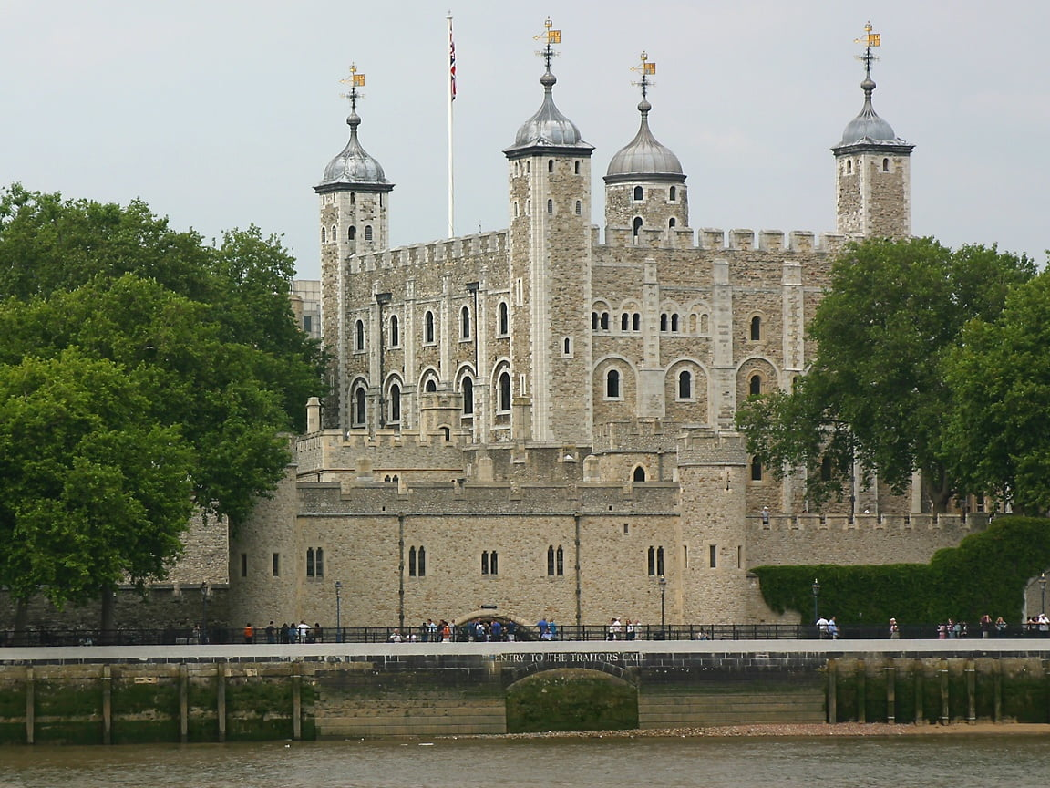 Torre de Londres