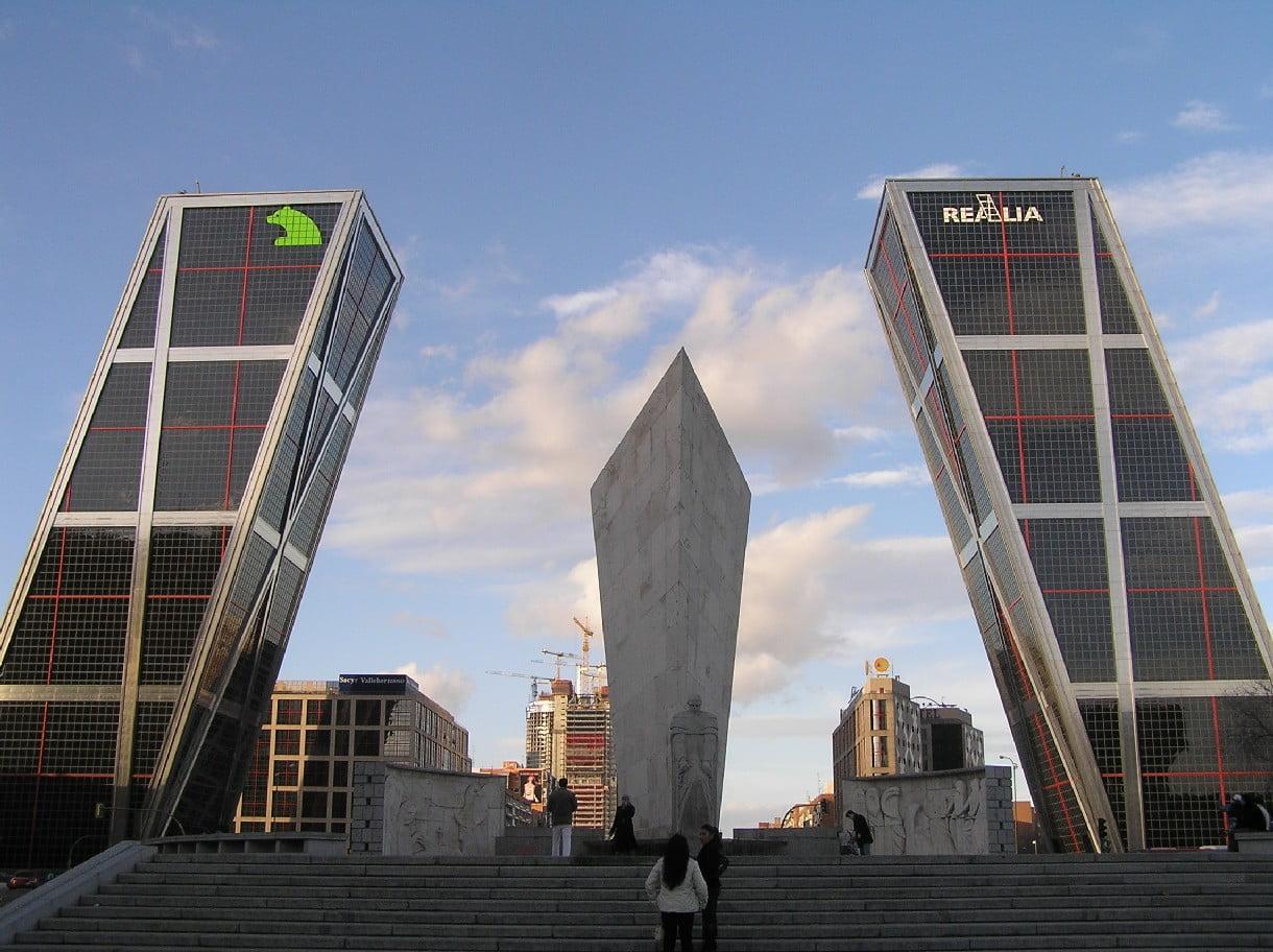 Torres Kío
