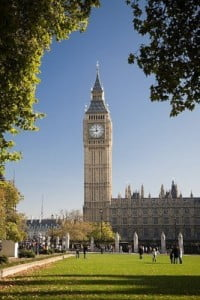 Tour por Londres Big Ben