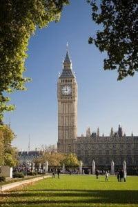 Tour por Londres Big Ben