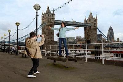 Tour por Londres Tower Bridge