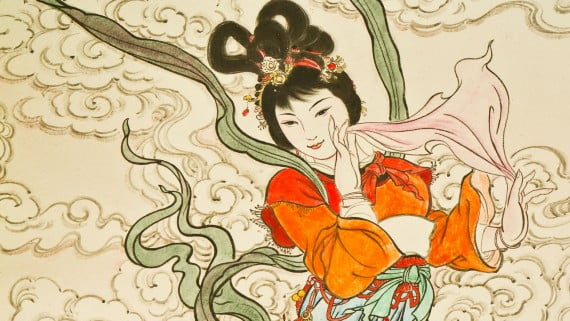 Tradición literaria en China