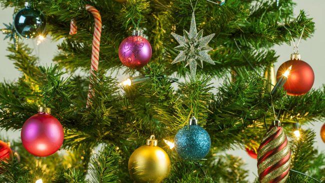 El árbol de Navidad: un elemento indispensable en las casas argentinas