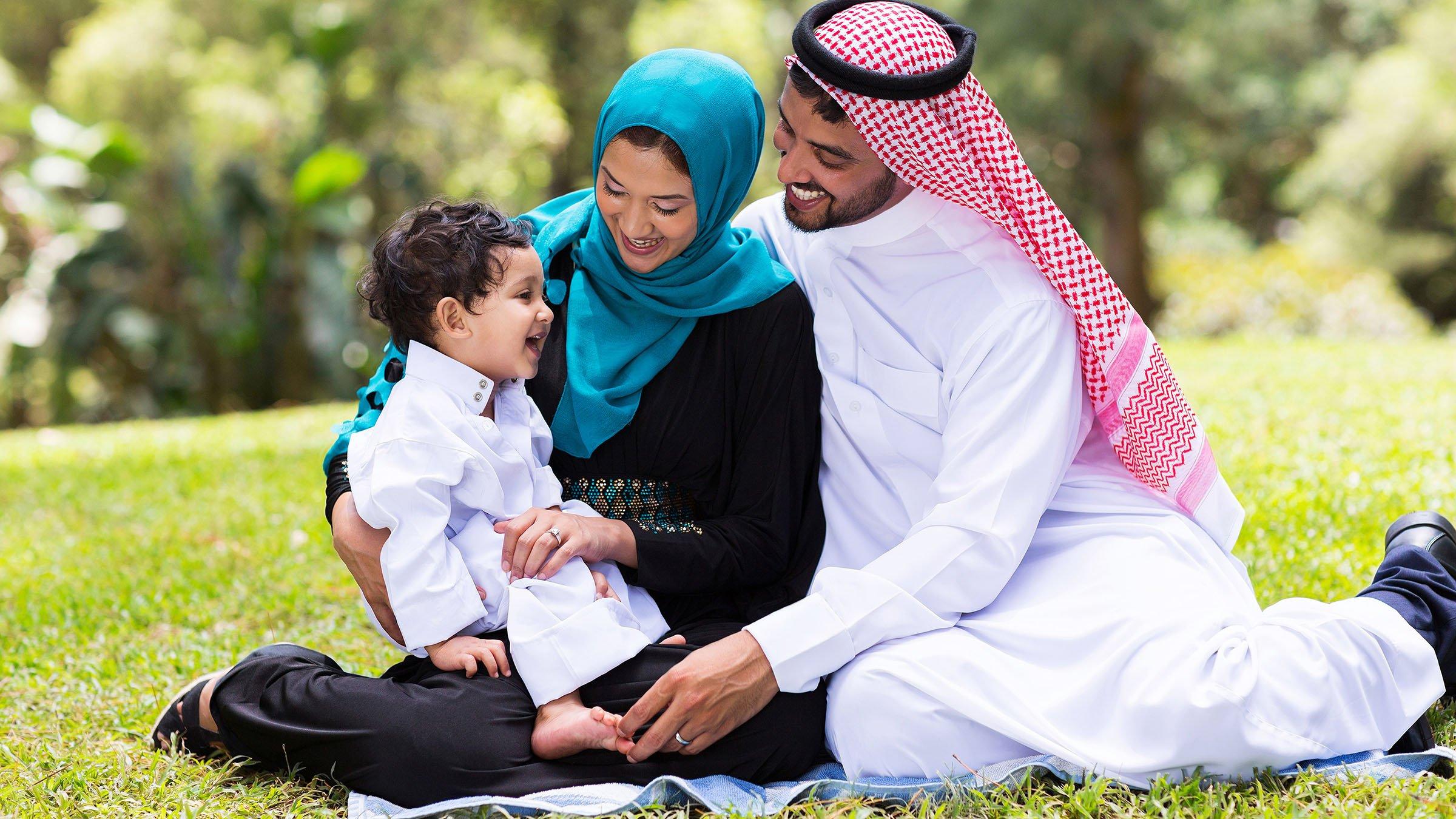 Tradiciones Árabes
