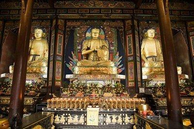 Tradiciones China buda