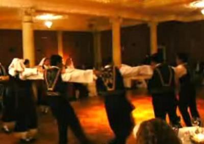 Tradiciones Griegas celebración