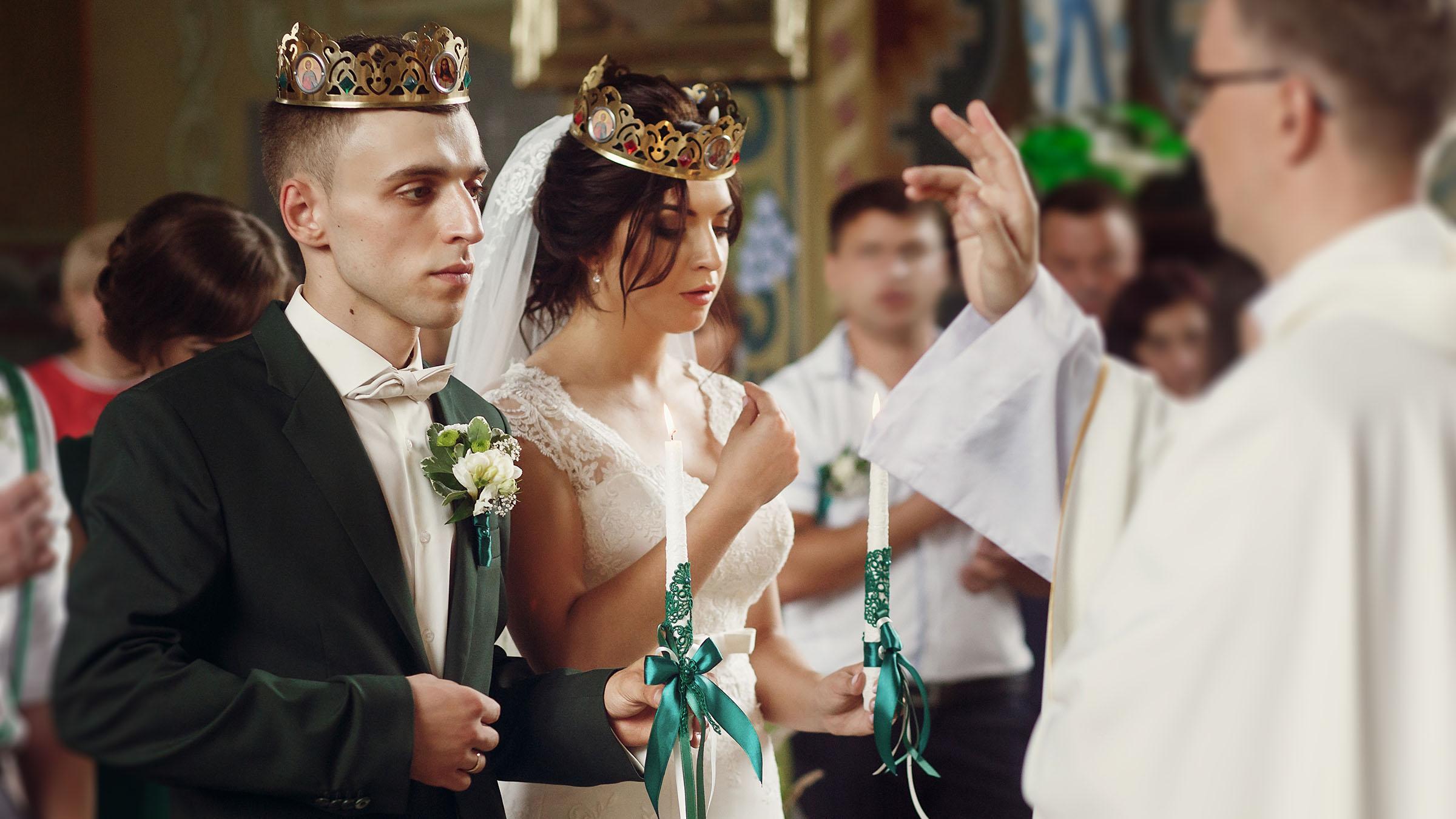 Las costumbres griegas durante la celebraci n de una boda for Costumbres de grecia