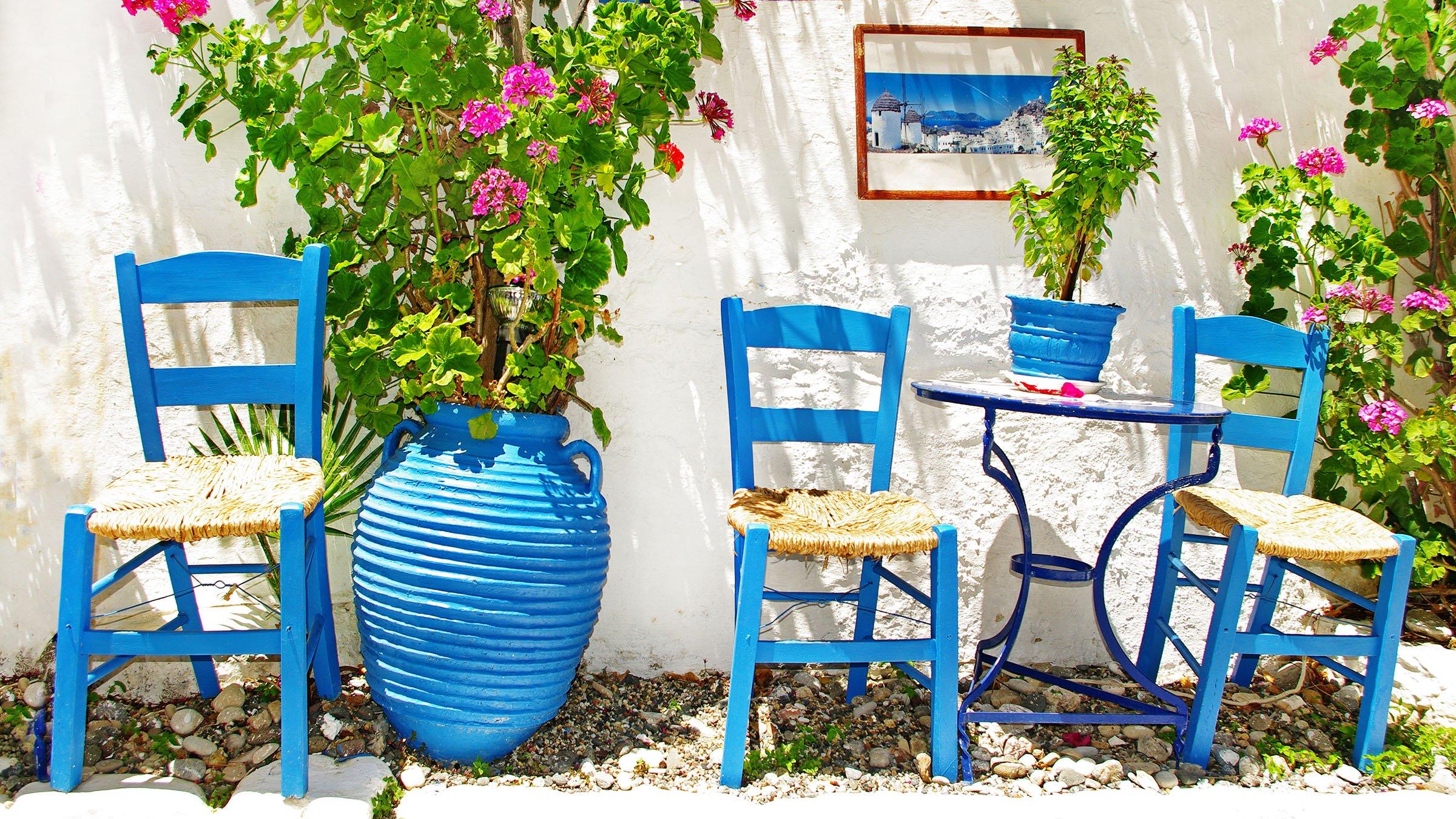 Las costumbres y tradiciones de grecia for Costumbres de grecia