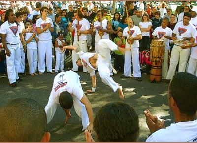 Tradiciones de Brasil