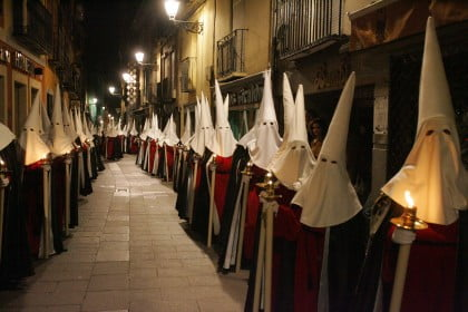 Tradiciones de León