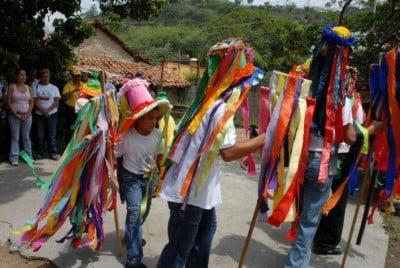 Tradiciones de navidad en Venezuela