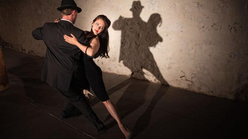 Traje de tango o de tanguero