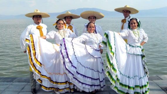 Traje típico de Aguascalientes