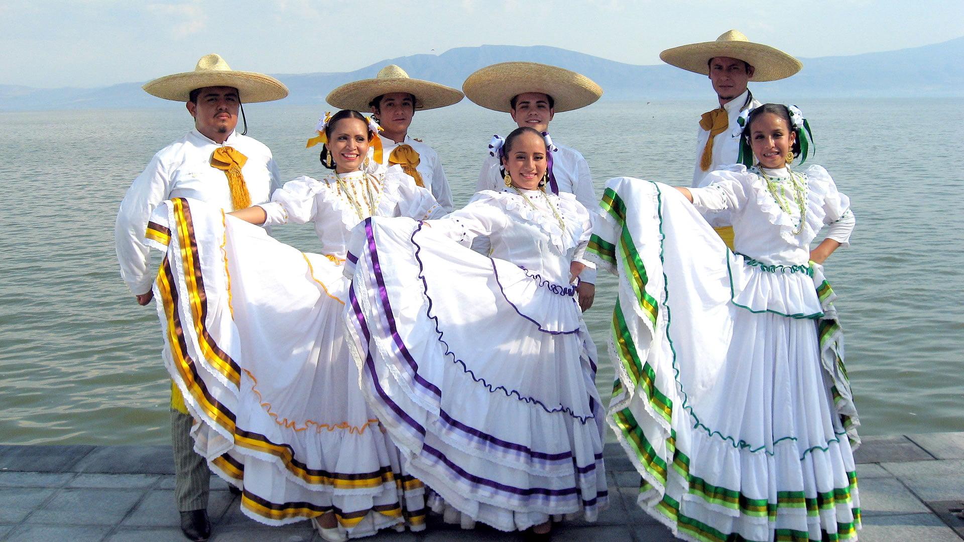 trajes tipicos de aguascalientes