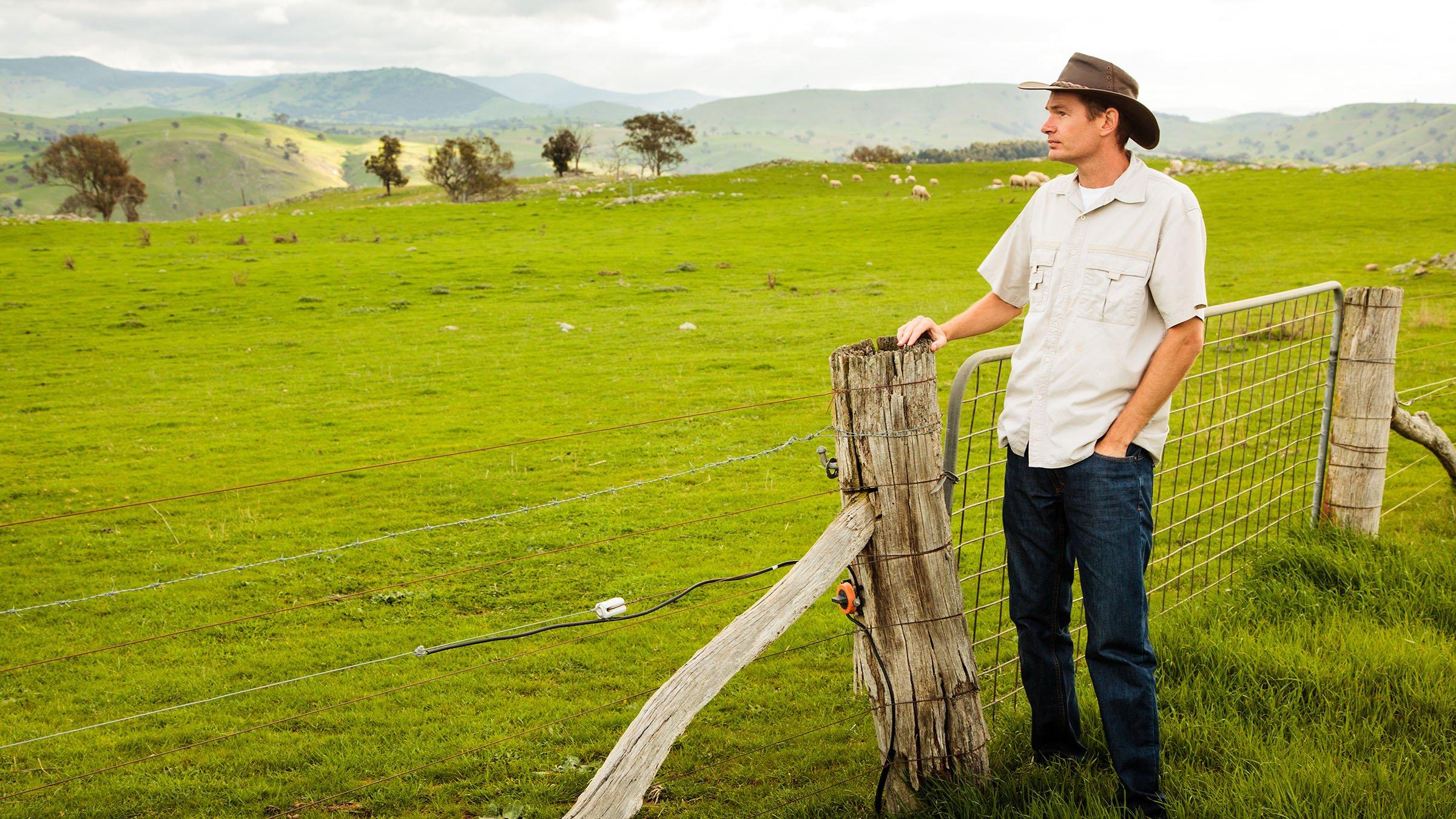 El bushwear y el traje típico de Australia