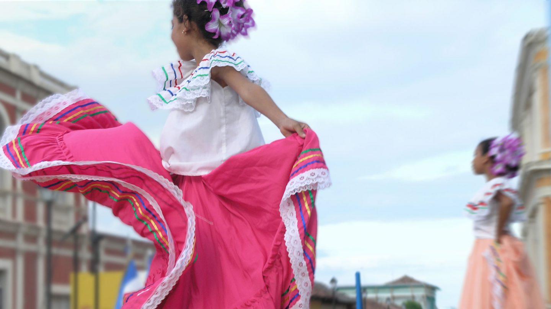 Trajes típicos de Nicaragua y su significado