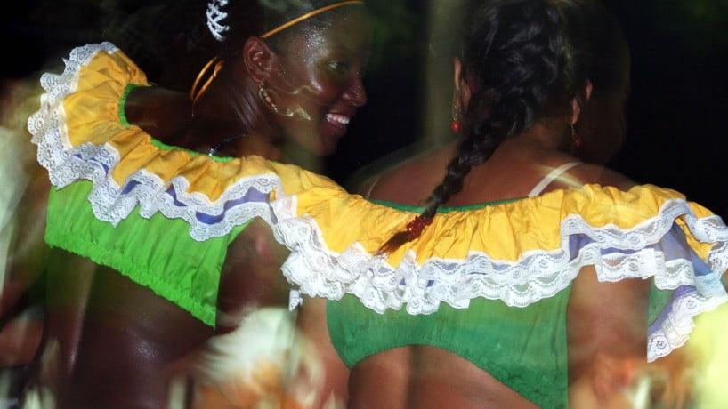 Fiestas de Capurganá