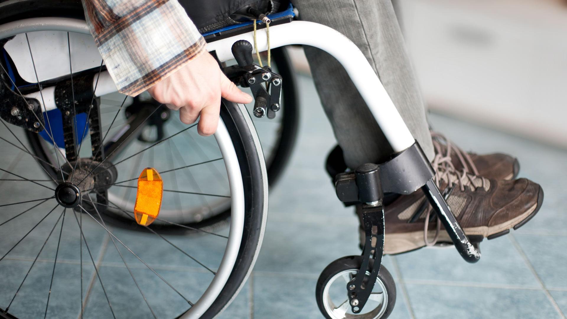 Ortopedia Plaza nos permite alquilar una silla de ruedas