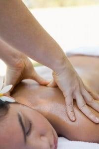 Tratamientos spa masajes