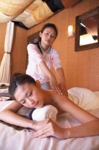 Tratamientos spa relax