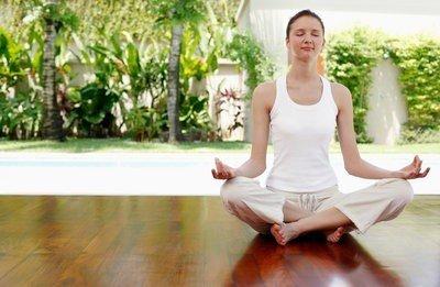 Tratamientos spa yoga