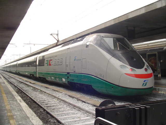 Viaje en tren - 4 10