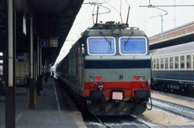 Tren de Verona