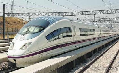 Trenes de alta velocidad de Renfe