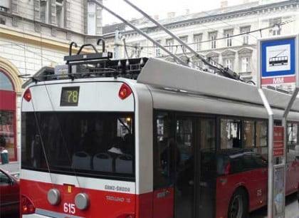 Trolebus en budapest for Oficina turismo budapest