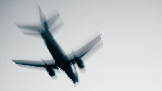 乱気流を恐れて飛行することへの恐れ